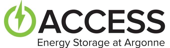 Argonne Collaborative Center for Energy Storage Science (ACCESS)