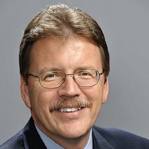 photo of John E. Kelley