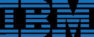 logo of IBM Corporation