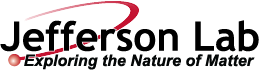 logo of Thomas Jefferson National Laboratory
