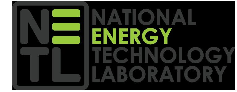 logo of the National Energy Technology Laboratory