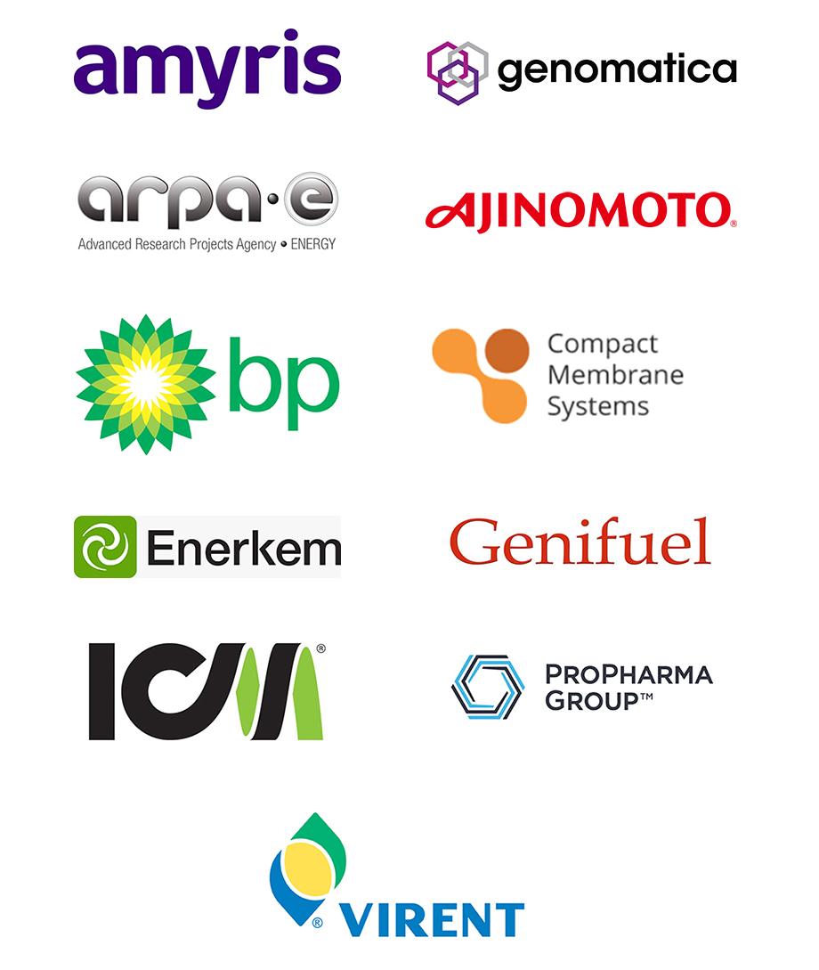 Advisory Logos