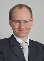 Photo of Vincent Freyermuth