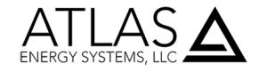 Atlas Energy logo