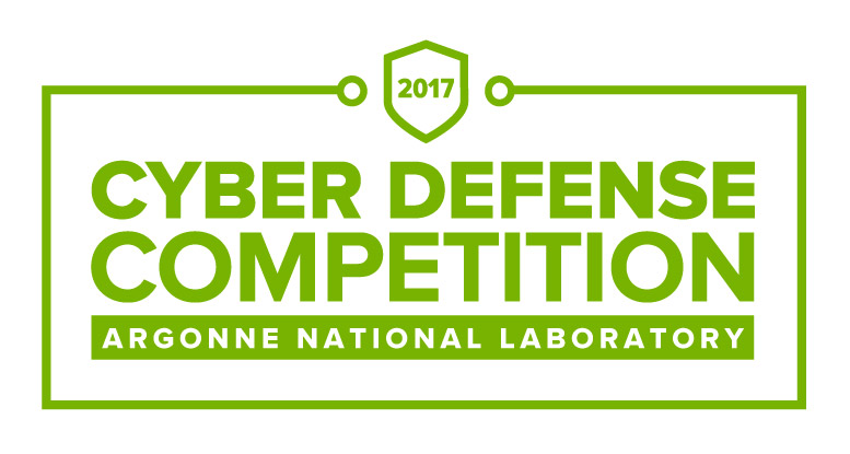 Cyber Defense Competition - Argonne National Laboratory 2017