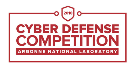 Cyber Defense Competition - Argonne National Laboratory 2018