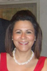 Lupe Franchini, Treasurer