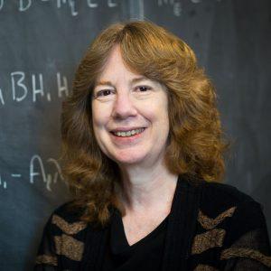 Joanne Hewett
