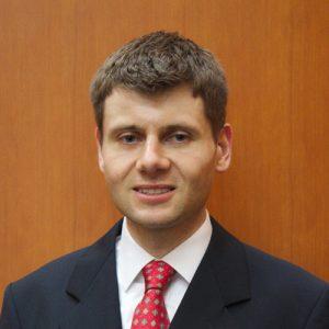 Martin Suchara