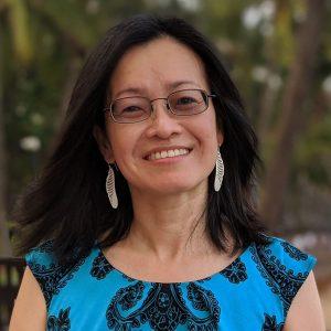 Sherry Cho