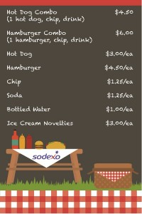 Click the image to view the menu