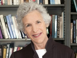 Joan C. Williams, Distinguished Professor of Law at UC Hastings School of Law