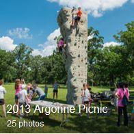 2013 Argonne Picnic