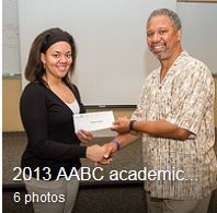 AABC academic scholarship