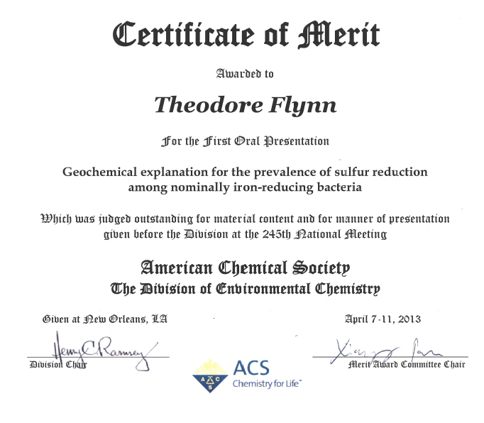 Lovely Argonne Blogs   Argonne National Laboratory To Merit Certificate Comments